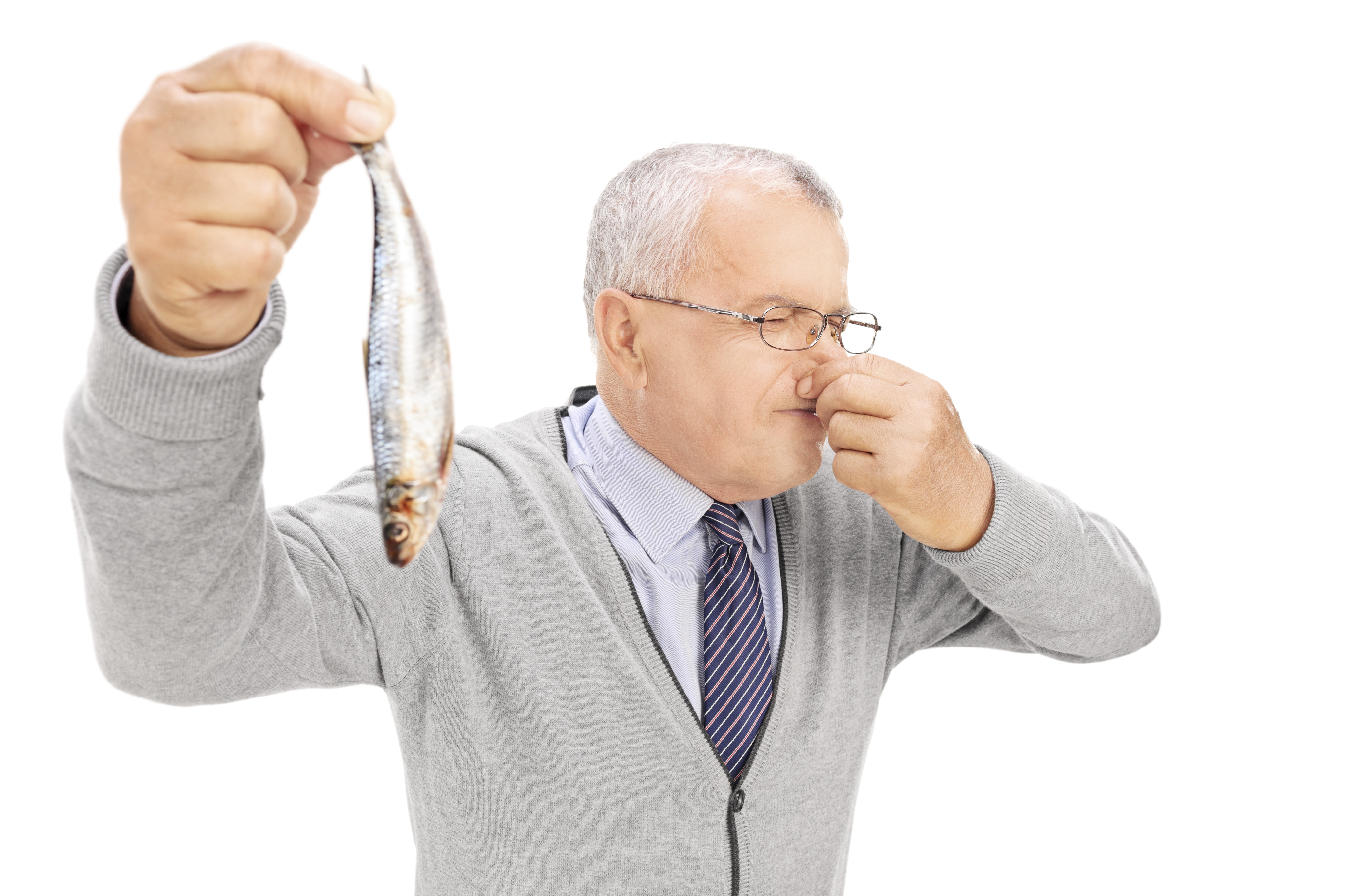 Podcast something smells fishy i blame jeff mwjr 07 for I smell like fish