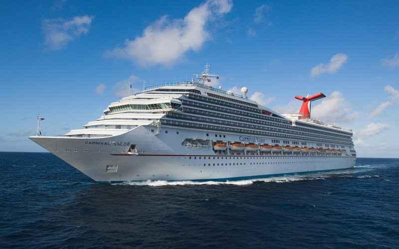 BLOG Thousands Of Cruise Ship Passengers Detoured To New Orleans - Cruise ships new orleans