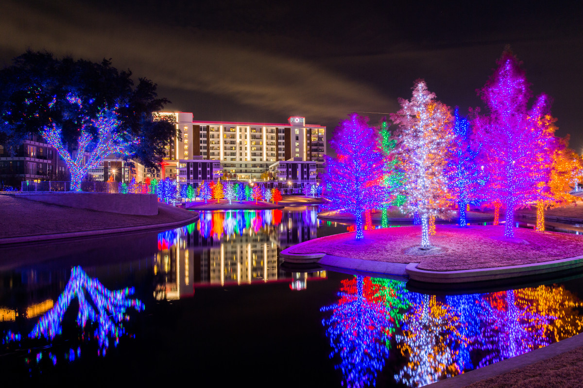 Christmas Light Displays.Read Now The Top Christmas Light Displays In North Texas