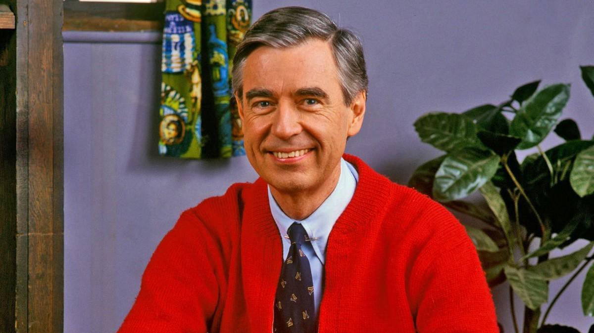 We Can Learn A Lot About Forgiveness From Mr Rogers 90 9 Kcbi Fm